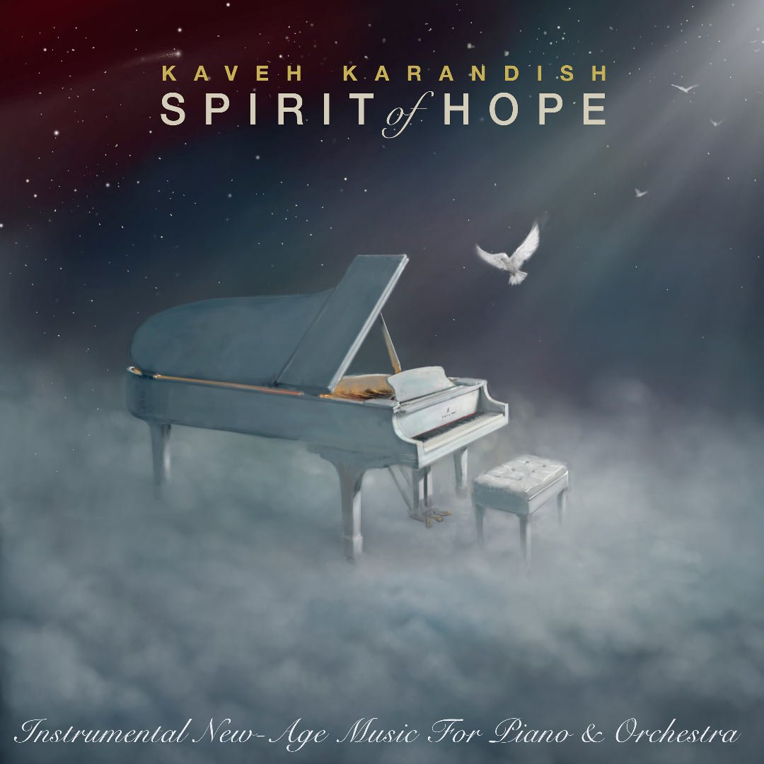 Spirit of Hope​ Album